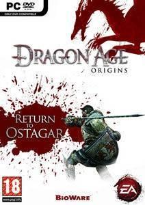 Descargar Dragon Age Origins Return To Ostagar [English][DLC] por Torrent